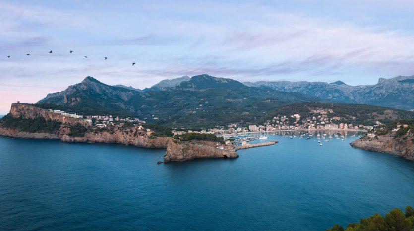 Mallorca Bottom Image