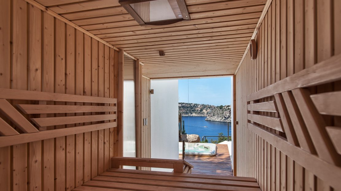 Villa with fantastic seaview in Puerto Andratx (1)