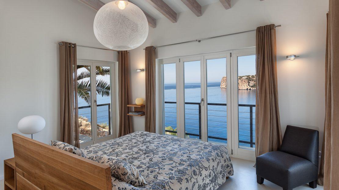 Villa with fantastic seaview in Puerto Andratx (3)