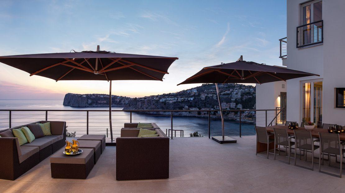 Villa with fantastic seaview in Puerto Andratx (17)