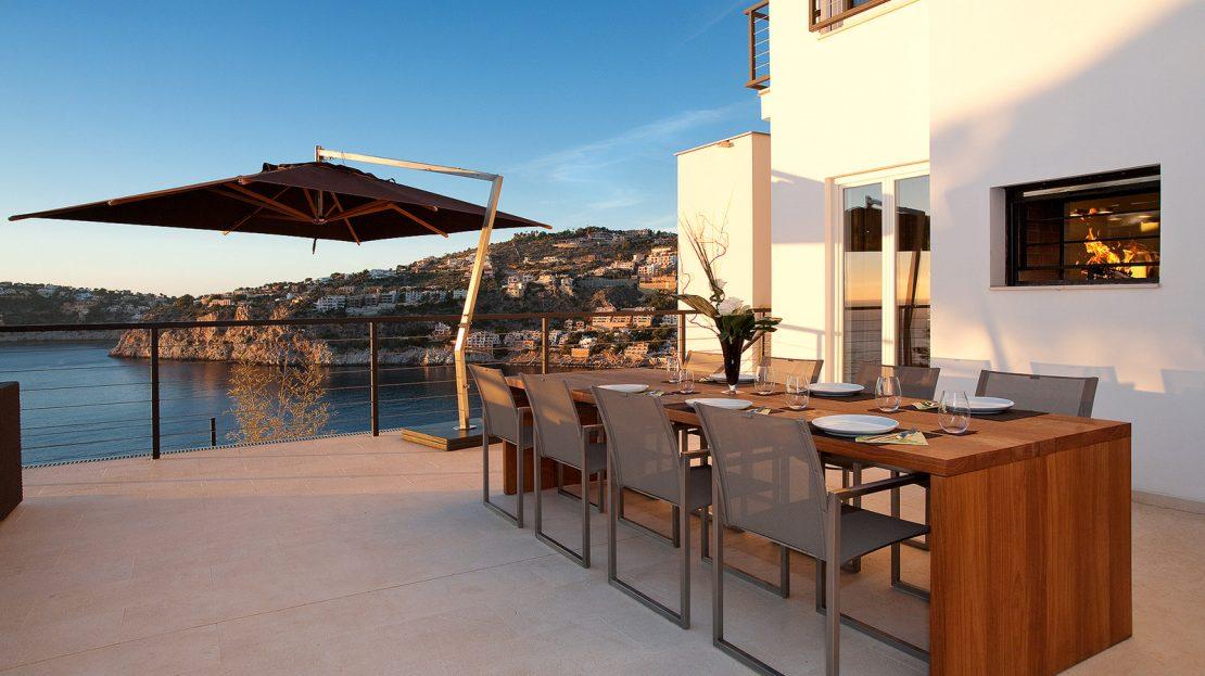 Villa with fantastic seaview in Puerto Andratx (41)
