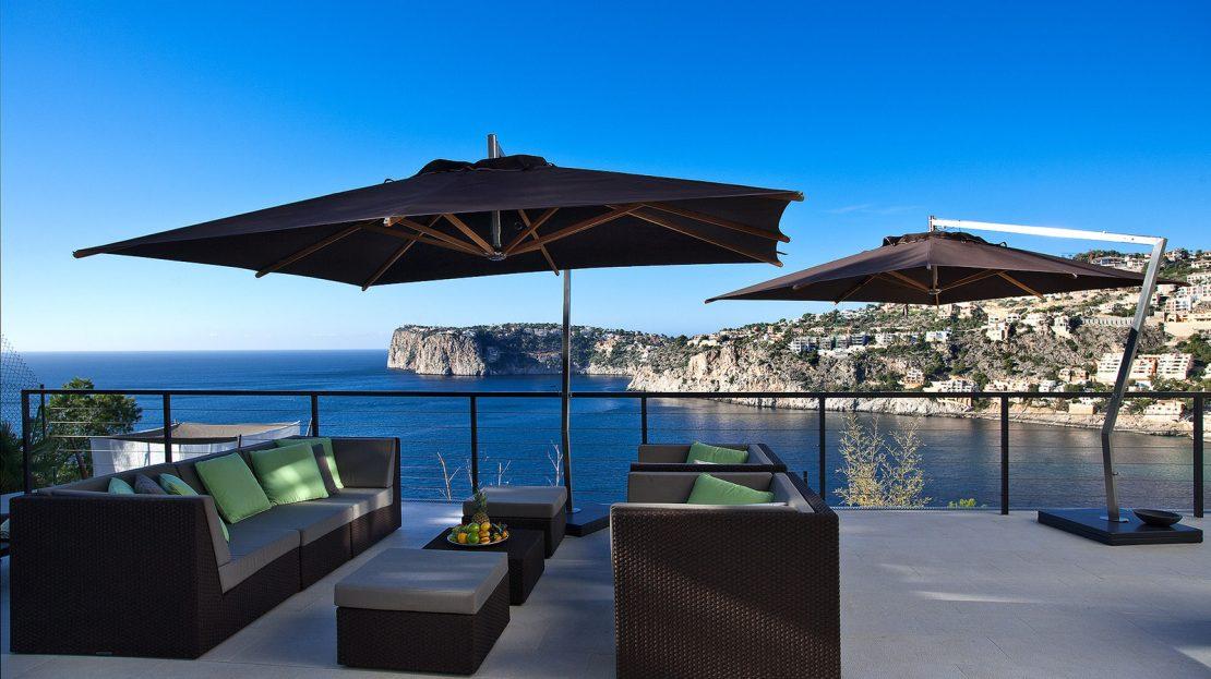 Villa with fantastic seaview in Puerto Andratx (42)