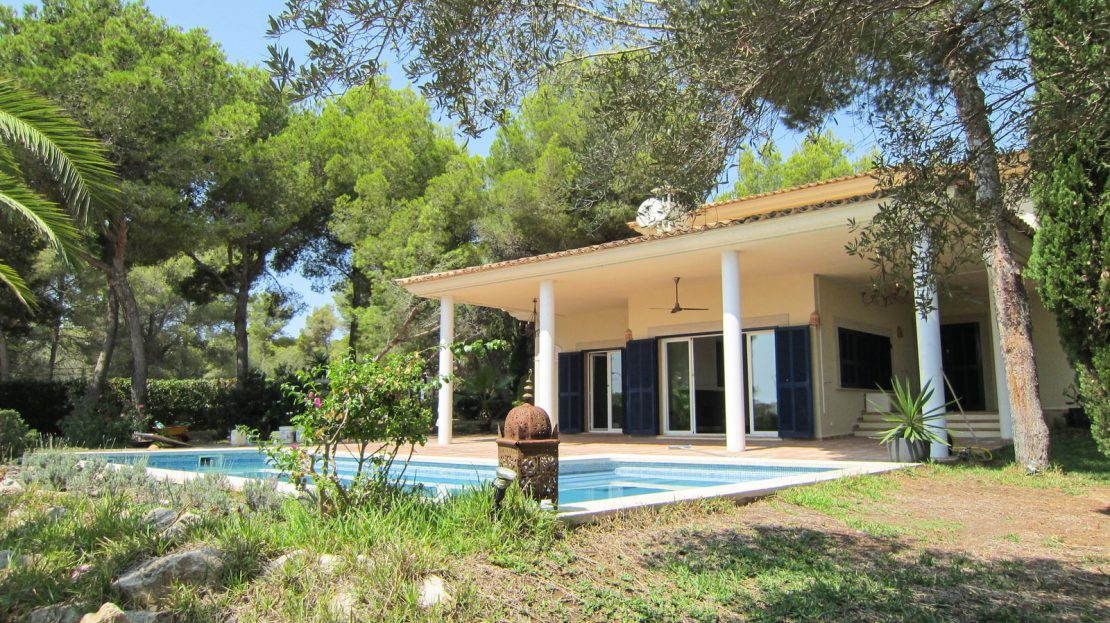 Villa Sol de Mallorca (1)