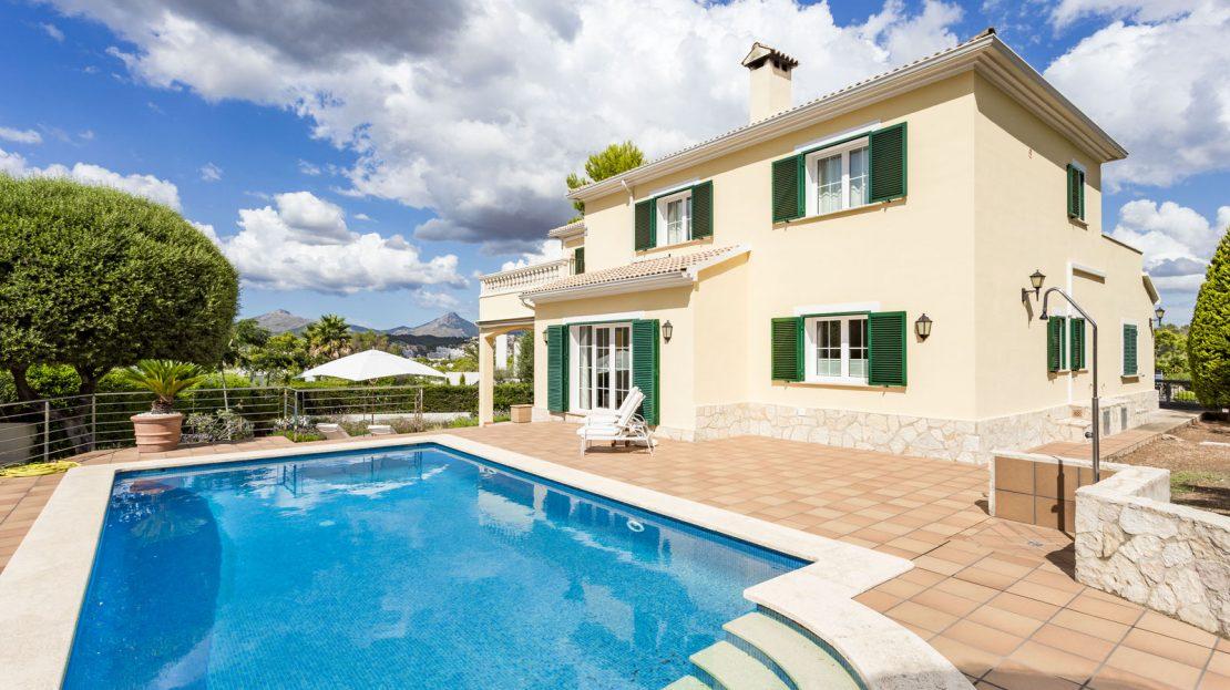Villa Santa Ponsa (21)