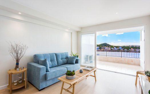 Apartment Santa Ponsa (5-1)