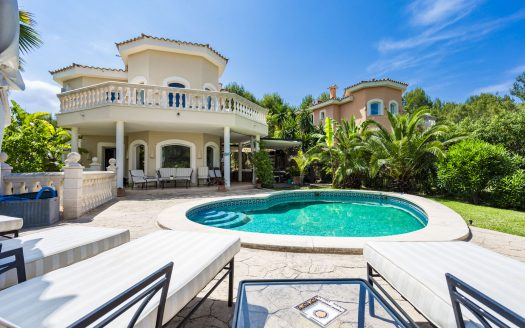 Villa Costa de la Calma (1)
