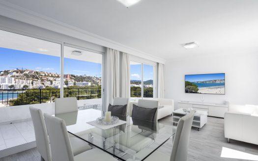 Meerblick Wohnung Santa Ponsa (6)