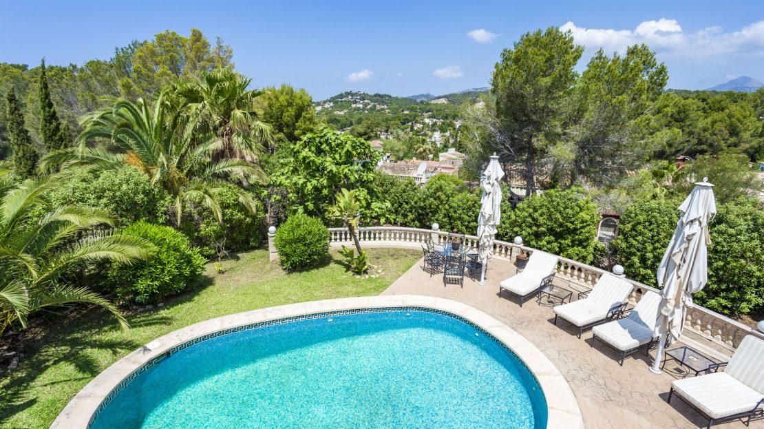 Villa Costa de la Calma (13)