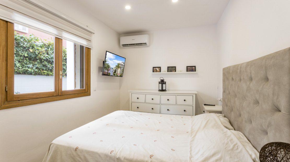 Apartment Cala Mayor (5)