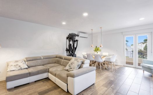 Apartment Cala Mayor (6)