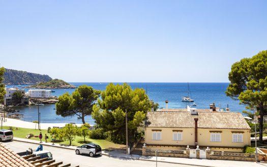 Reihen-Haus mit Meerblick Sant Elm, Mallorca, Ref. 6860-2 (9)